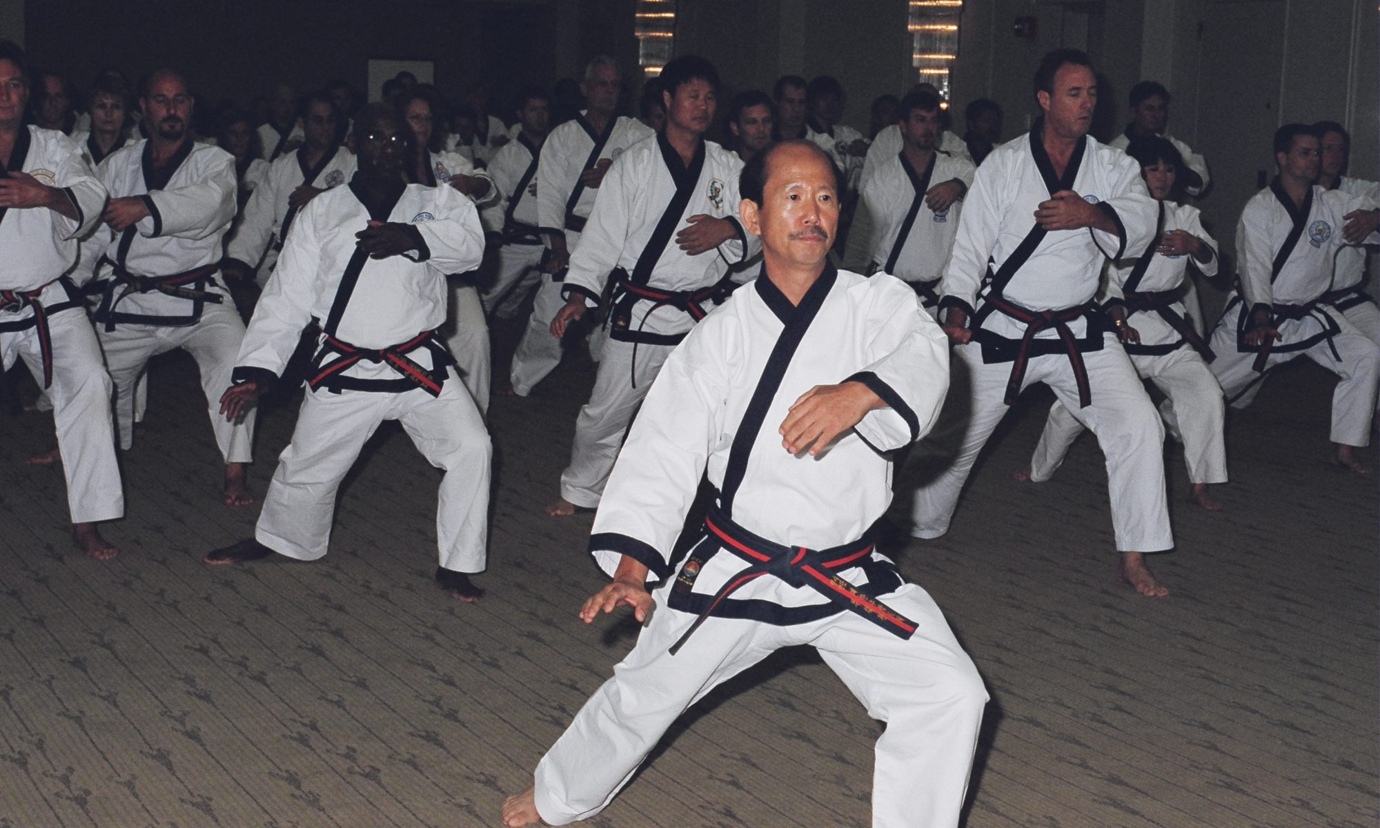 Region 2 United States Soo Bahk Do Moo Duk Kwan Federation